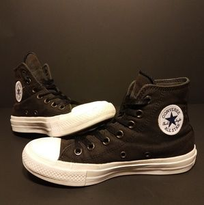 Converse Chuck Taylor 2 All-Star Black & White